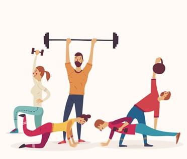 Лучшие физические упражнения и гимнастика при гипертонии и ...